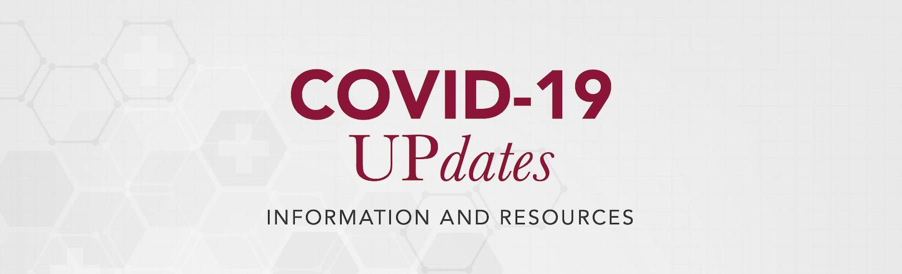 COVID-Banner