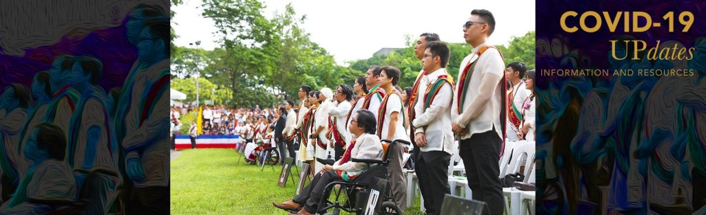 UP sets guidelines on proceeding with academic year affected by the ECQ