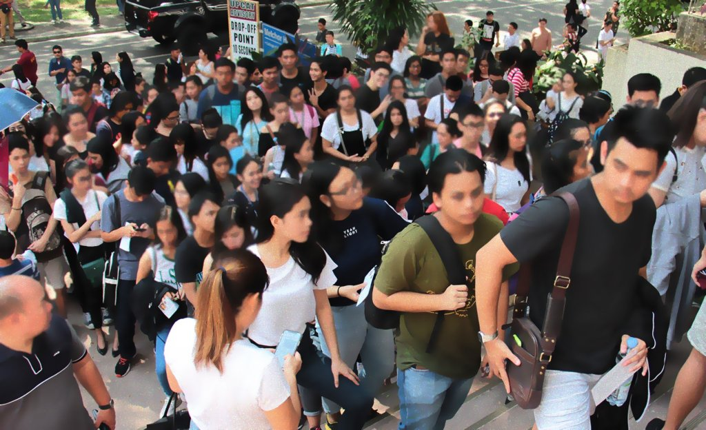 UP weighs options for AY 2021-2022 admissions