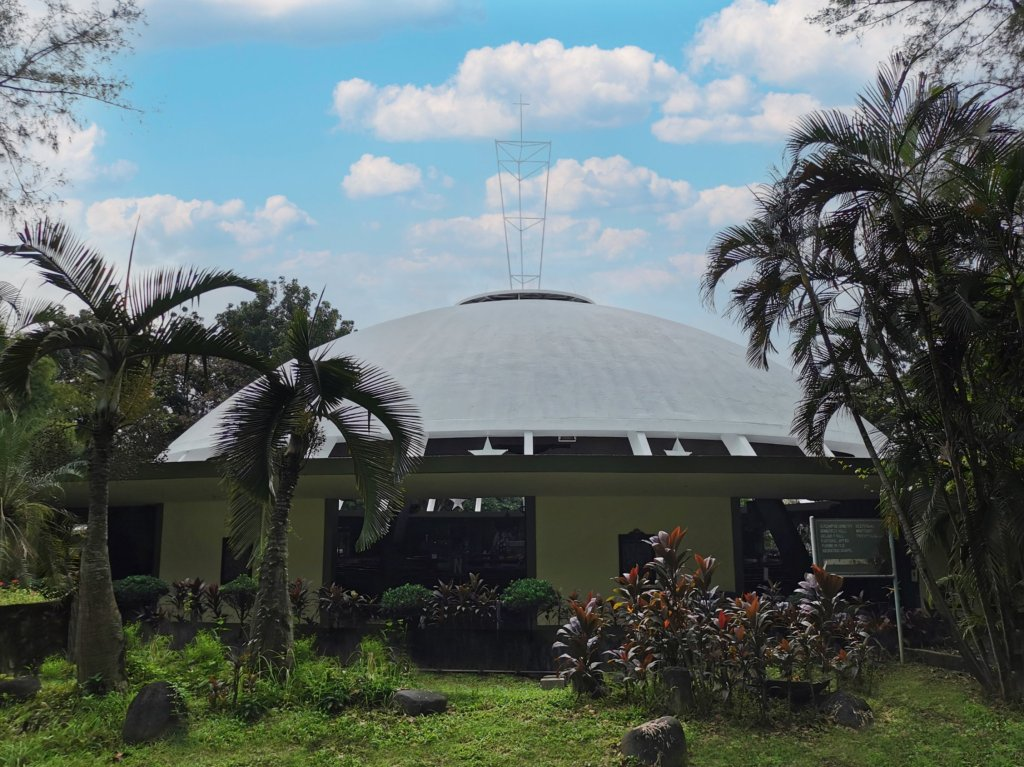 UP Chapel celebrates milestones at the turn of the New Year